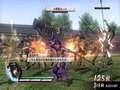 《战国无双3 帝国》PS3截图
