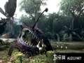 《怪物猎人3》WII截图-111