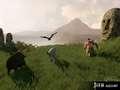 《Wild》PS4截图-5