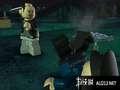《乐高 蝙蝠侠》PSP截图-5