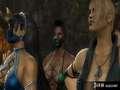 《真人快打9 完全版》PS3截图-124