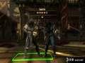 《真人快打9 完全版》PS3截图-94