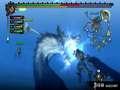 《怪物猎人3》WII截图-137
