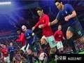 《实况足球2014》3DS截图