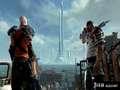 《边缘战士》PS3截图