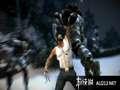 《X战警前传 金刚狼》PSP截图