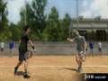 《VR網球4》PS3截圖