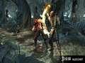 《真人快打9 完全版》PS3截图-30