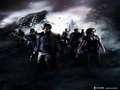 《生化危机6 特别版》PS3截图-360