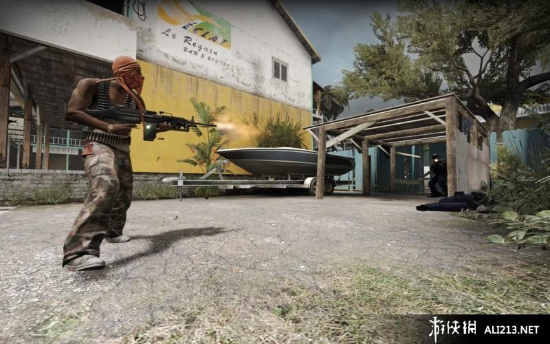 《反恐精英 全球攻势(XBLA)》XBOX360截图