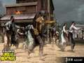 《荒野大镖客 年度版》PS3截图-25