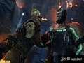 《蝙蝠侠 阿甘起源》PS3截图-47