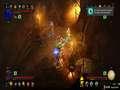 《暗黑破坏神3》PS4截图-11