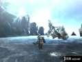 《怪物猎人3》WII截图-248