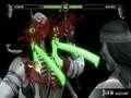 《真人快打9》PS3截图-49