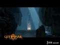 《战神3 重制版》PS4截图-10