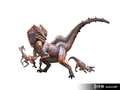 《怪物猎人3》WII截图-259