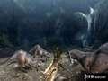 《怪物猎人3》WII截图-14
