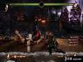 《真人快打9 完全版》PS3截图-280