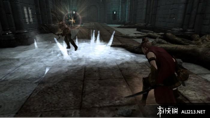 《角斗士对决》PS3截图