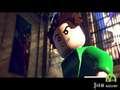 《乐高Marvel 超级英雄》PS4截图-12