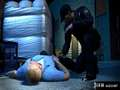 《越狱 阴谋》XBOX360截图