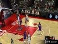 《NBA 2K11》WII截图