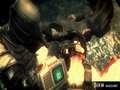 《生化危机 浣熊市行动》PS3截图-25