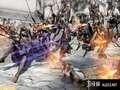 《战国无双4》PS4截图
