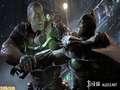 《蝙蝠侠 阿甘起源》PS3截图-63