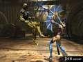 《真人快打9》PS3截图-6