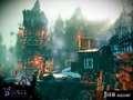 《伍尔夫 小红帽日记》PS4截图