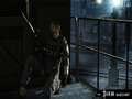 《生化危机 浣熊市行动》PS3截图-62