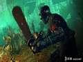 《僵尸军团三部曲》PS4截图