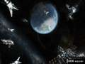 《钢铁苍穹 入侵》XBOX360截图