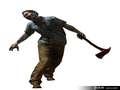 《生化危机6 特别版》PS3截图-348