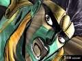 《JOJO奇妙冒险 全明星战斗》PS3截图