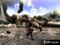 《怪物猎人3》WII截图-72