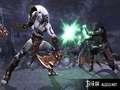《真人快打9》PS3截图-34