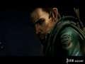 《生化危机6 特别版》PS3截图-4
