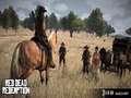 《荒野大镖客 年度版》PS3截图-324