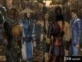 《真人快打9》PS3截图-125