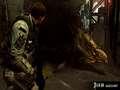 《生化危机6 特别版》PS3截图-205