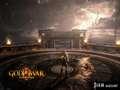 《战神3 重制版》PS4截图-4
