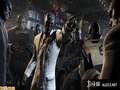 《蝙蝠侠 阿甘起源》PS3截图-64