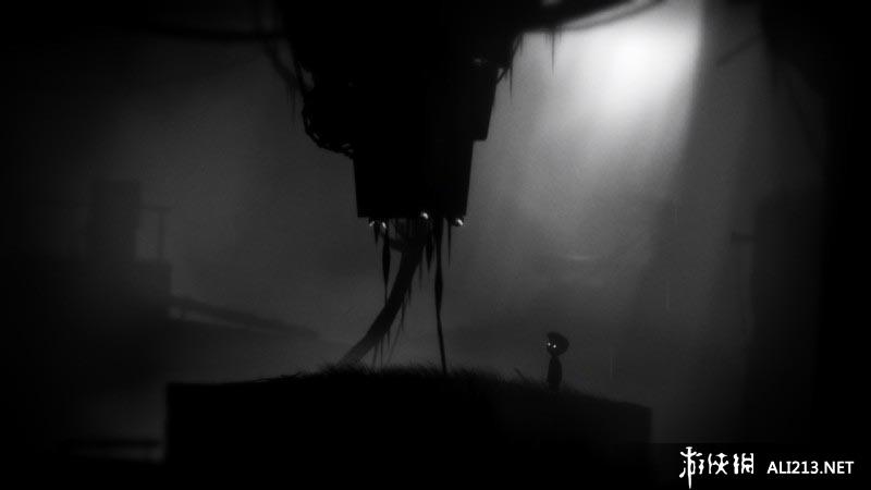 《地狱边境(XBLA)》XBOX360截图