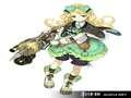 《夏莉的工作室 黄昏之海的炼金术士》PS3截图-305
