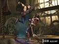 《真人快打9》PS3截图-35