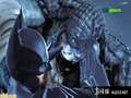 《蝙蝠侠 阿甘起源》WIIU截图-43