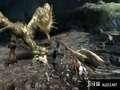 《怪物猎人3》WII截图-77